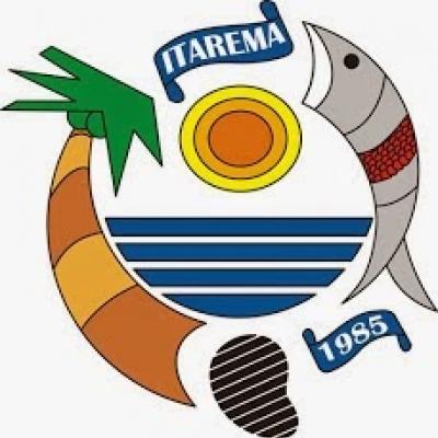 Brasão da cidade de Itarema