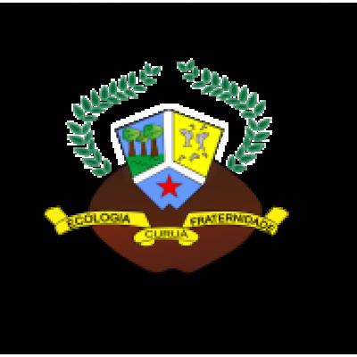 Brasão da cidade de Curuá