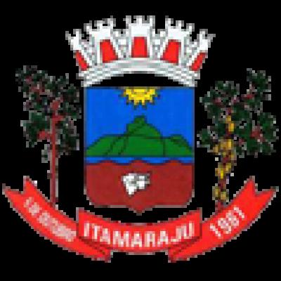 Brasão da cidade de Itamaraju