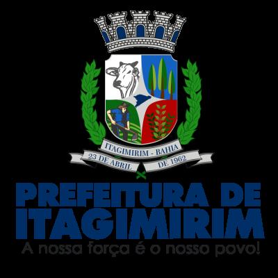 Brasão da cidade de Itagimirim