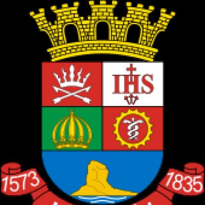 Brasão da cidade de Niterói