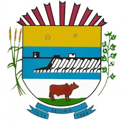 Brasão da cidade de Selvíria