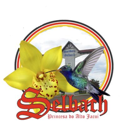 Brasão da cidade de Selbach