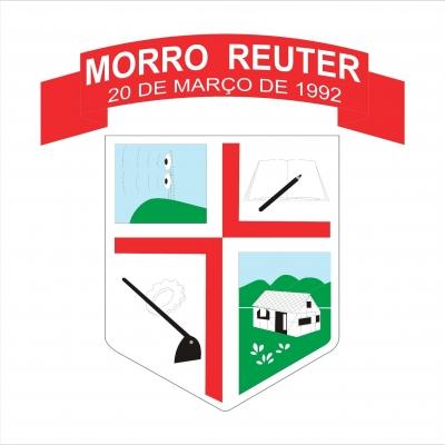 Brasão da cidade de Morro Reuter