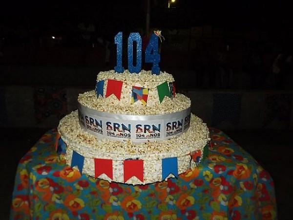104º Aniversário de emancipação Política da cidade de São Raimundo Nonato PI. Foto: Fotos: Alirio Ribeiro