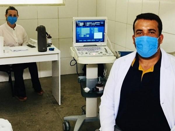 Dr. Diego Santiago. Foto: Divulgação