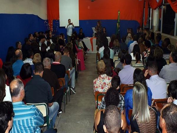 Terceira turma do curso recebeu o diploma em solenidade realizada no último sábado, 16 de julho. Foto: Gilmar Marques