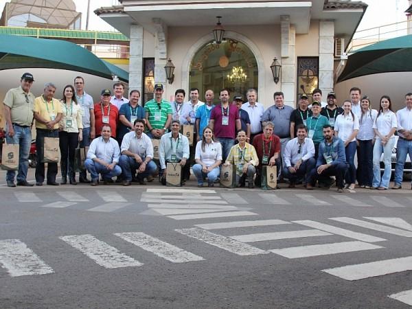 Grupo . Foto: ASCOM